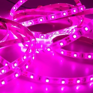 GERLED® Professional waterproof LED strip 300 SMD 3528 1m VIOLET
