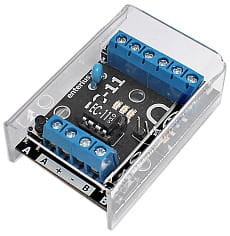 Digital dimmer LED EC-11D