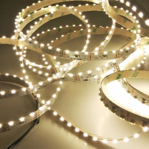 GERLED® 3014 SMD 600 GERLED® SIDE LIGHTING STRIP 1M WHITE WARM