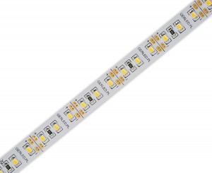 GERLED® Professional internal LED strip 600 SMD 3020 1m WARM WHITE