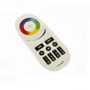 Remote for controller 4-ZONE RGB i RGB+W