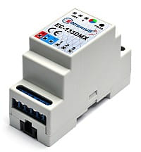 RGB  Controller / LED  dimmer for DMX512