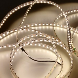 GERLED® Professional indoor LED strip 600 SMD 3528 1m WARM WHITE